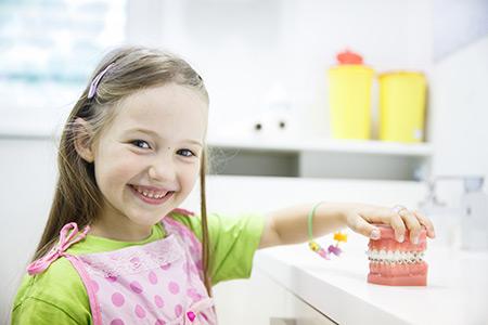 Dentistes pour Enfants Clinique Bellerive