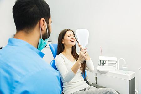 Dentisterie Restaurative et Esthétique