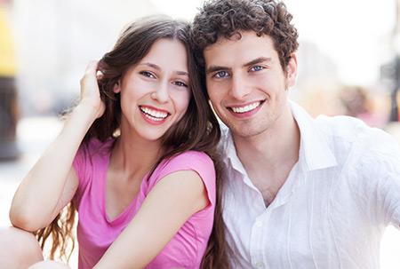 Greffe de Gencive clinique dentaire bellerive