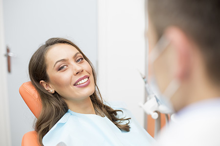 Dentisterie Restaurative Anjou