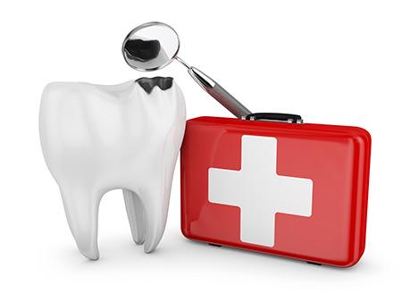 Dentaire Urgence - Urgence avec ou sans RDV